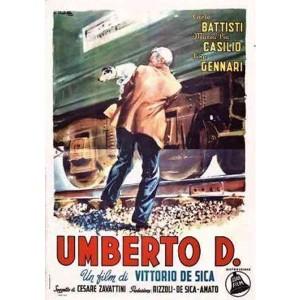 Umberto D (1952) (Vietsub) - Tù Nhân Của Sự Sống