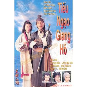 Tiếu Ngạo Giang Hồ (1996) (Lồng Tiếng Fafilm VN) (Bản Đẹp)