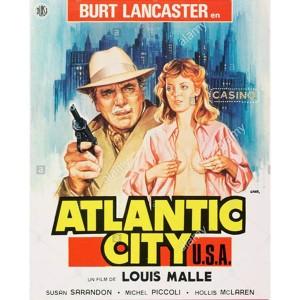 Atlantic City (1980) (Vietsub) - Thành Phố Atlantic