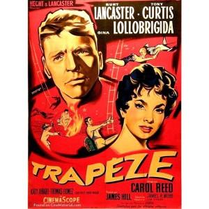 Trapeze (1956) (Vietsub) - Gánh Xiếc