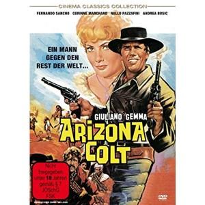 Arizona Colt (1966) (Vietsub) - Tay Súng Báo Thù