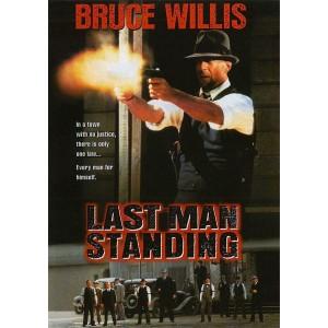 Last Man Standing (1996) (Thuyết Minh) - Tay Súng Cuối Cùng