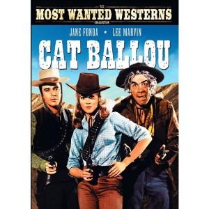 Cat Ballou (1965) (Vietsub) - Tay Súng Huyền Thoại