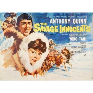 The Savage Innocents (1960) (Vietsub) - Kẻ Vô Tội