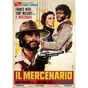 The Mercenario (1968) (Vietsub) - Tay Súng Siêu Đẳng