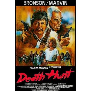 Death Hunt (1981) (Vietsub) - Truy Sát Tới Cùng