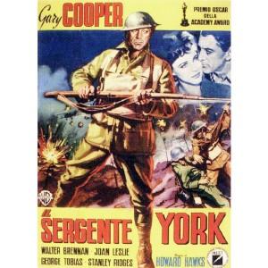 Sergeant York (1941) (Vietsub) - Trung Sĩ York