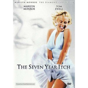 The Seven Year Itch (1955) (Vietsub)