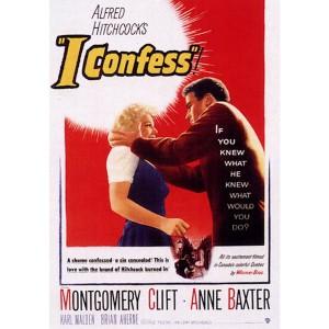 I Confess (1953) (Vietsub) - Thú Tội