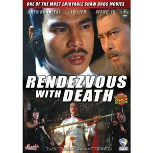 Rendezvous With Death (1980) (Vietsub) - Thỉnh Thiệp