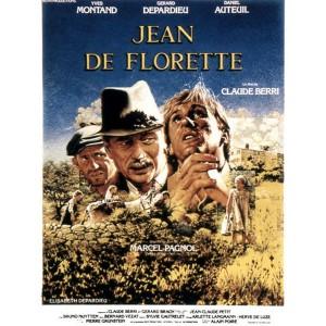 Jean De Florette (1986) (Vietsub) - Trang Trại