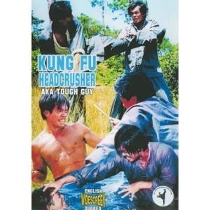 Revenge of The Dragon (1972) (Bản Đẹp) - Trần Tinh Ác Đấu