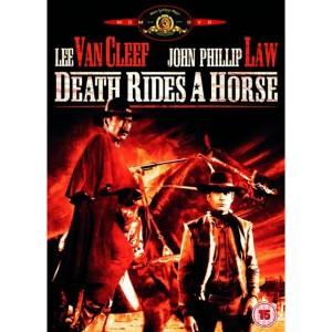 Death Rides A Horse (1967) (Vietsub) - Tử Thần Cưỡi Ngựa