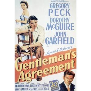 Gentlemans Agreement (1947) (Thuyết Minh) - Thỏa Thuận Của Quý Ông