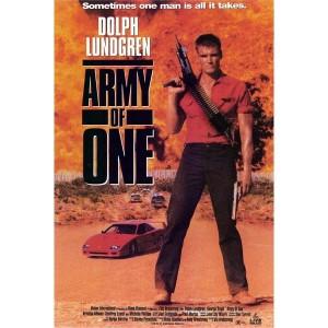 Army Of One (1993) (Vietsub) - Tử Tù Đơn Độc