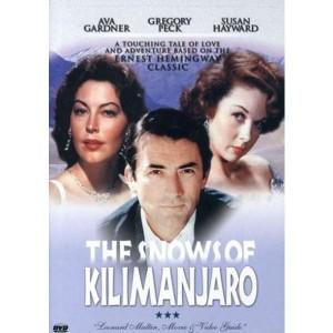 The Snows Of Kilimanjaro (1952) (Vietsub) - Tuyết Trên Đỉnh Kilimanjaro