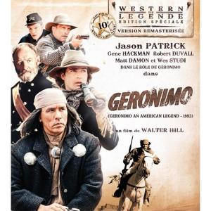 Geronimo An American Legend (1993) (Vietsub) - Tộc Trưởng Huyền Thoại
