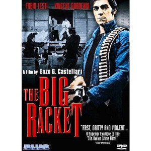 The Big Racket (1976) (Thuyết Minh) - Thử Thách Lớn
