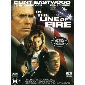 In The Line Of Fire (1993) (Vietsub) - Trong Tầm Lửa Đạn
