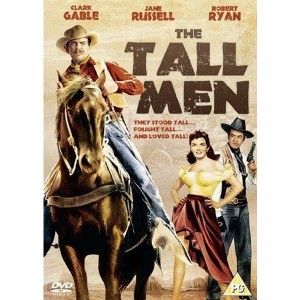 The Tall Men (1955) (Vietsub)
