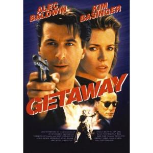The Getaway (1994) (Vietsub) - Tẩu Thoát