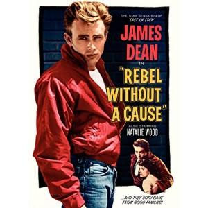 Rebel Without a Cause (1955) (Vietsub) - Thiên Thần Nổi Loạn