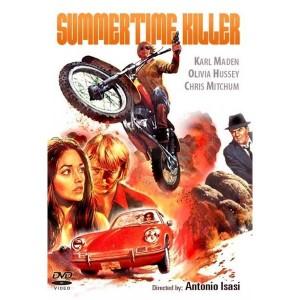 Summertime Killer (1972) - Tình Thù Rực Nắng