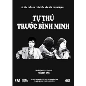 Tự Thú Trước Bình Minh (1979)