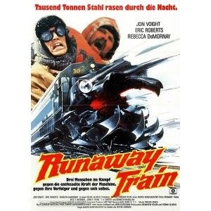 Runaway Train (1985) (Vietsub) -  Chuyến Tàu Tẩu Thoát