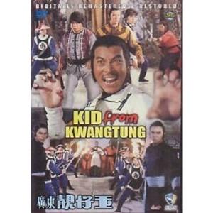 Kid From Kwangtung (1982) (Vietsub) - Tiểu Tử Thành Quảng Đông