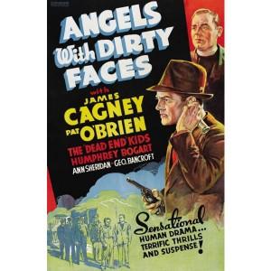 Angels With Dirty Faces (1938) (Vietsub) - Thiên Thần Với Bộ Mặt Bẩn Thỉu