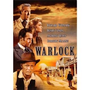 Warlock (1959) (Vietsub) - Thị Trấn Warlock