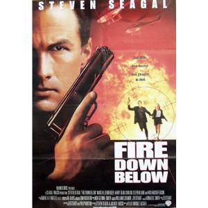 Fire Down Below (1997) (Vietsub) - Trong Vòng Lửa Đạn