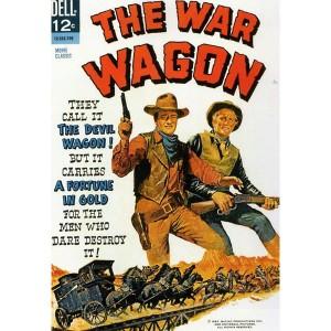 The War Wagon (1967) (Vietsub)