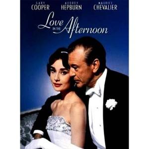 Love In The Afternoon (1957) (Vietsub) - Tình Yêu Ban Chiều