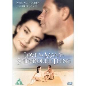 Love Is A Many Splendored Thing (1955) (Vietsub) - Tình Yêu Là Một Điều Diễm Tuyệt