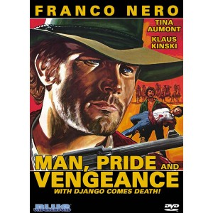 Pride And Vengeance (1967) (Vietsub) - Tình Yêu Và Thù Hận