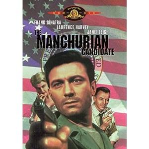 The Manchurian Candidate (1962) (Vietsub) - Ứng Cử Viên Bị Giật Dây