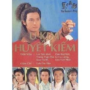 U Kim Huyết Kiếm (1990) (Lồng Tiếng) (Bản Đẹp)