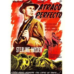 The Killing (1956) (Vietsub) - Vụ Án Giết Người