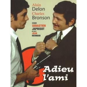 Adieu l'Ami (1968) (Vietsub) - Vĩnh Biệt Bạn Hiền