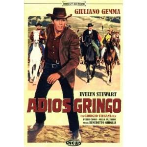 Adios Gringo (1965) (Vietsub) - Vĩnh Biệt Ringo