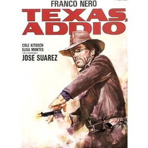 Texas  Adios (1966) (Vietsub) - Vĩnh Biệt Texas