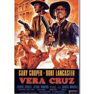 Vera Cruz (1954) (Vietsub)