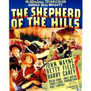 The Shepherd Of The Hills (1941) (Vietsub) - Vùng Đất Bị Nguyền Rủa