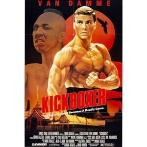 Kickboxer (1989) (Vietsub) - Võ Đài Đẫm Máu