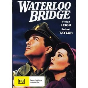 Waterloo Bridge (1940) (Vietsub) - Vũ Điệu Trong Bóng Mờ