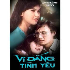 Vị Đắng Tình Yêu (1990)