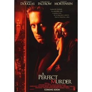 A Perfect Murder (1998) (Vietsub) - Vụ Mưu Sát Hoàn Hảo