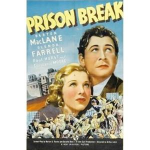 Prison Break (1938) (Thuyết Minh) - Vượt Ngục